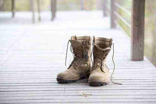 5 Best Summer Work Boots