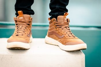 Best Shoes for Postal Workers