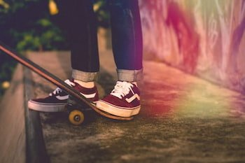 Best Beginner Skate Shoes