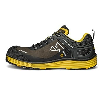 Safety Shoes For Aviation
