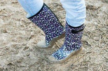 Best Shoes for Music Festivals