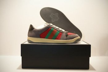 Gucci Shoes Run True to Size